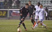 Андрей ЯКИМИВ: «Сталь и Карпаты демонстрируют качественный футбол»