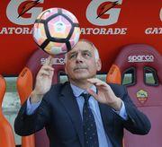 Президента Ромы оштрафовали за празднование победы над Барселоной