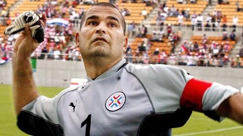 ЧИЛАВЕРТ: «Футбольная мафия остановила Ювентус»