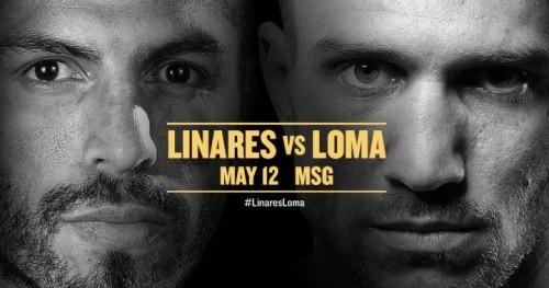 Билеты на бой Ломаченко - Линарес стоят от 56 до 506 долларов