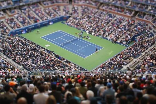 На кортах US Open появятся специальные таймеры