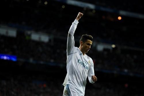 Роналду установил рекорд ЛЧ по количеству голов одному сопернику