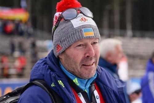 Наставник женской сборной Украины отправлен в отставку