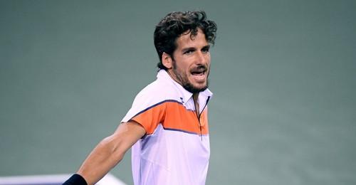 ЛОПЕС: «Федерер – самый сложный соперник»