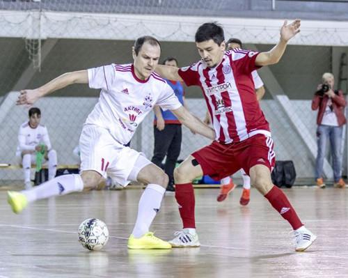 Кайрат выиграл чемпионат Казахстана. В шестнадцатый раз!
