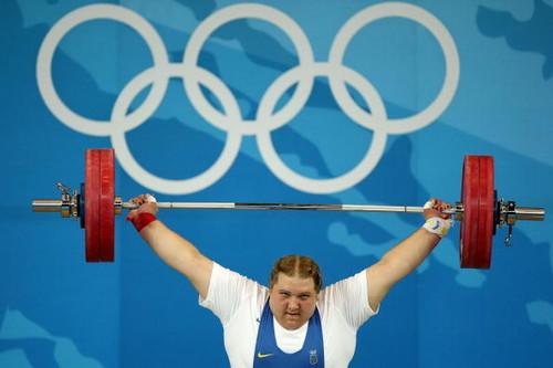 Украинским тяжелоатлетам урежут количество квот на ОИ-2020 в Токио