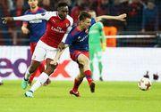 Дэнни УЭЛБЕК: «У Арсенала не было чувства комфорта»