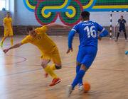 Продэксим выиграл у Титана первый полуфинальный матч плей-офф