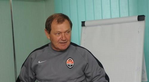 Валерий ЯРЕМЧЕНКО: «Хочу, чтобы Шахтер сыграл в Донецке»