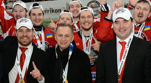 Борис КОЛЕСНИКОВ: «Инвестиции в Шахтер не окупятся никогда»