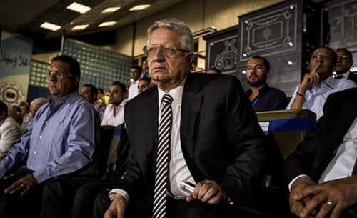 Египетский футбольный клуб уволил 23 тренера за 4 года