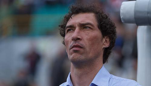 Дмитрий МИХАЙЛЕНКО: «В Первой лиге у нас будет задача выйти в УПЛ»