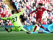 Ливерпуль — Борнмут —  3:0. Видео голов и обзор матча