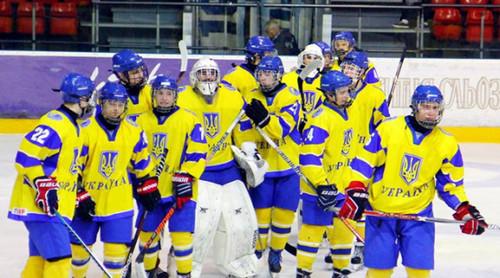 В Киеве стартует юниорский чемпионат мира по хоккею