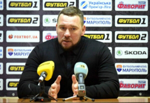 Александр БАБИЧ: «Сегодня на поле была Команда»