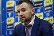 Дмитрий КАМЕКО: «Я с оптимизмом смотрю на выездные игры»