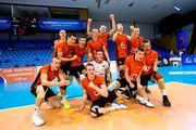 Сборная Германии выиграла чемпионат Европы U-18