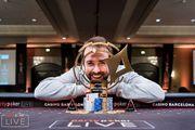Паскаль Лефрансуа – главный чемпион LIVE MILLIONS