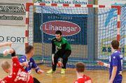 ЗТР занял четвертое место в Балтийской гандбольной лиге