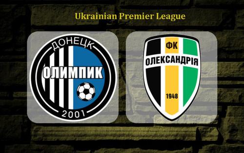 Олимпик — Александрия — 0:0. Обзор матча