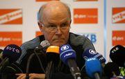 Эрленд СЛОКВИК: «Бессеберг невиновен, пока не доказано обратное»