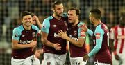 Вест Хэм — Сток Сити — 1:1. Видео голов и обзор матча