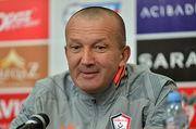 Роман ГРИГОРЧУК: «Продолжаем надеяться на успех в Кубке Азербайджана»