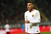 Рома продлила контракт с Пеллегрини