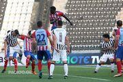 ПАОК Шахова вышел в финал Кубка Греции
