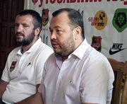 Александр ГЕЛЬШТЕЙН: «При Рахаеве у Гелиоса не было прогресса»