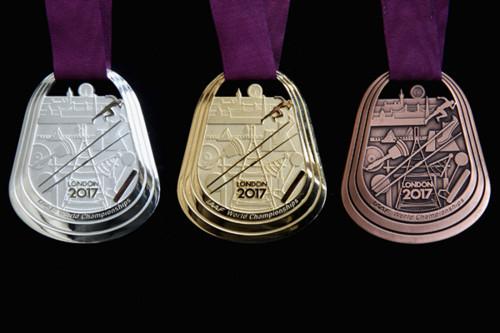 ЧМ-2017 по легкой атлетике признан лучшим спортивным событием года