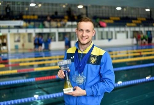 Украинцы завоевали 36 медалей на Кубке мира по подводному спорту