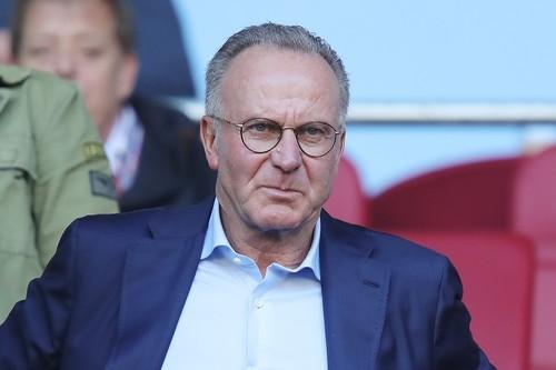 РУММЕНИГГЕ: «Бавария может обыграть Реал»