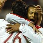 Севилья и Атлетико Граманет в четвертьфинале Кубка Испании