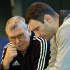 Здунек рассказал Кличко, как побить Томпсона