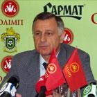 ПОПОВ: «Состав Дисциплинарного комитета утвердят в Полтаве»