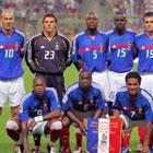 Французы 10 лет спустя