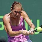 Бондаренко во втором круге Stanford Classic