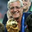ЛИППИ: «В моей сборной будет много участников Euro-2008»
