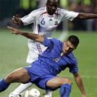 ГАТТУЗО: «У меня дома Роналдиньо будет далеко от соблазнов»