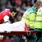 Эдуардо выздоравливает медленно