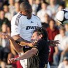 ЛАСКовая победа Реала +ВИДЕО