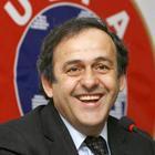ПЛАТИНИ: «Евро-2012 может получить Италия»