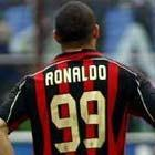 Непростая история Роналдо