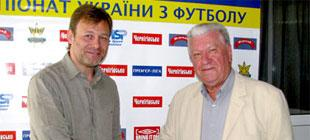 «ЭпиЦентр» – Титульный спонсор Чемпионата Украины по футболу