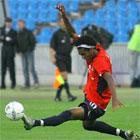 ЖО: «До Роналдиньо мне еще далеко»