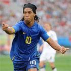 Новая Зеландия – Бразилия – 0:5 +ВИДЕО