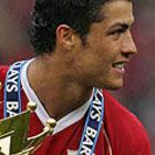 РОНАЛДУ: «Я остаюсь в «Манчестер Юнайтед»