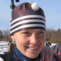 Ольга Алифировец