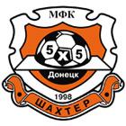 МФК Шахтер (Донецк)